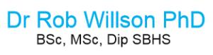 Dr Rob Willson PhD